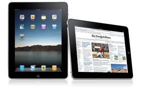 Bücher, Spiele und mehr für iPad