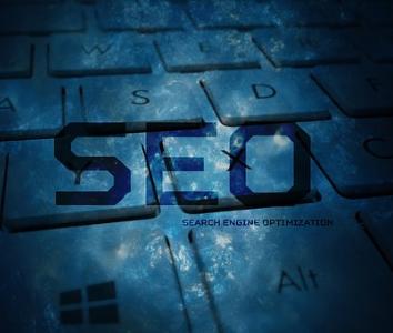 Optimiere deine Website für Suchmaschinen