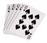 Pokerturnierstrategie - Verständnis von Wettmustern