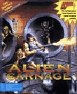 Alien Carnage - Boxshot