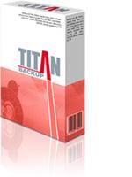 Titan Backup - Boxshot