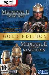 Medieval II - Total war - Boxshot