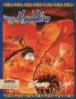 Aladdin - Boxshot
