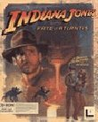Indiana Jones and the Fate of Atlantis - Boxshot