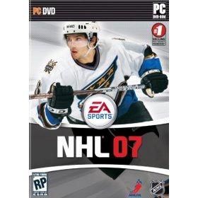 NHL - Boxshot