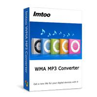 WMA MP3 Converter - Boxshot