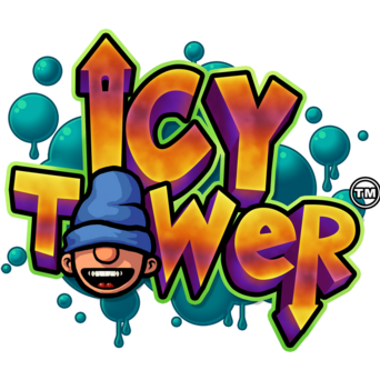 Icy Tower - Boxshot