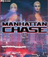 Manhattan Chase - Boxshot