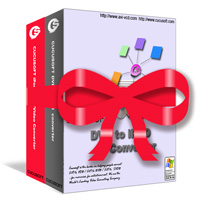Cucusoft Video Converter Ultimate - Boxshot