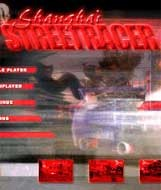 Shanghai Street Racer - Boxshot
