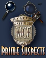 Mystery Case Files: Prime Suspects - Boxshot