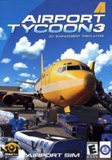 Airport Tycoon 3 - Boxshot