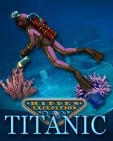 Hidden Expedition: Titanic - Boxshot