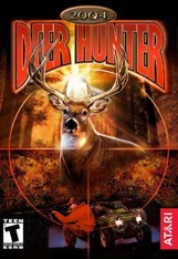 Deer Hunter 2004 - Boxshot