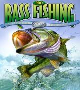 Pro Bass Fishing 2003 - Boxshot