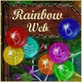 Rainbow Web - Boxshot