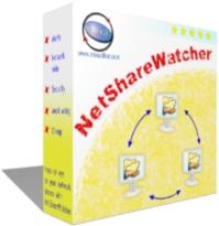NetShareWatcher - Boxshot