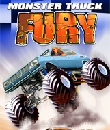 Monster Truck Fury - Boxshot