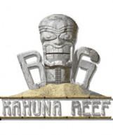 Big Kahuna Reef - Boxshot