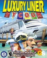 Luxury Liner Tycoon - Boxshot