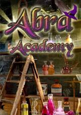 Abra Academy - Boxshot