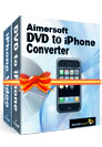 Aimersoft iPhone Converter Suite - Boxshot