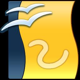 OpenOffice Draw - Boxshot