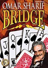 Omar Sharif Bridge - Boxshot