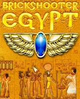 Brickshooter Egypt - Boxshot