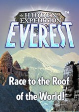 Hidden Expedition Everest - Boxshot