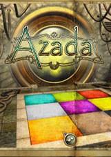 Azada - Boxshot