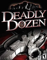 Deadly Dozen - Boxshot