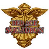 Red Ace Squadron - Boxshot
