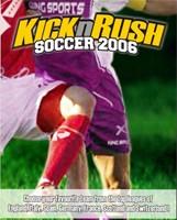 Kick\'n Rush Soccer 2006 - Boxshot