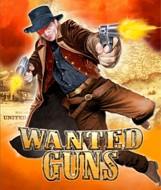 Wanted Guns - Boxshot