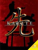 Karate 3D - Boxshot