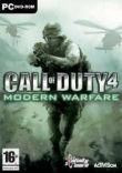 Call of Duty 4: Modern Warfare - Boxshot