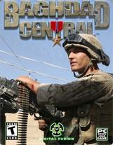 Desert Gunner Baghdad Central - Boxshot