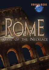 Rome: Curse of the Necklace - Boxshot