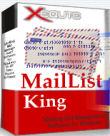 MailList King - Business Edition - Boxshot
