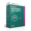 Kaspersky Internet Security - Boxshot