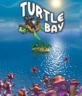 Turtle Bay - Boxshot