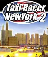Taxi Racer New York 2 - Boxshot