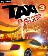 Taxi 3: eXtreme Rush - Boxshot