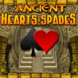 Ancient Hearts and Spades - Boxshot