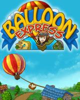 Balloon Express - Boxshot