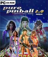 Pure Pinball 2.0 Redux - Boxshot