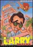 Leisure Suit Larry 6  - Shape Up or Slip Out! - Boxshot