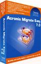 Acronis Migrate Easy - Boxshot