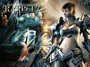 Rappelz Epic - Boxshot